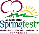 Springfest in Sevier County TN