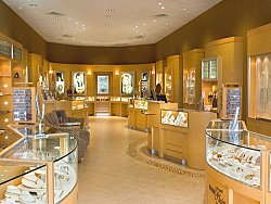 International Flair Jewelers  - Knoxville, TN